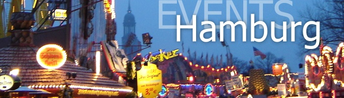 Events Hamburg